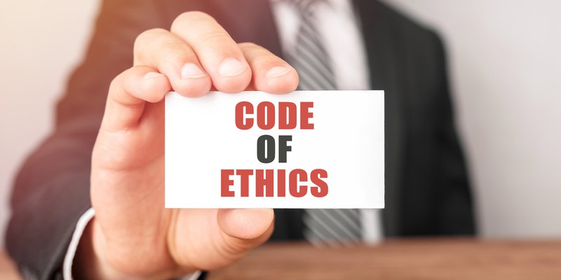 Private Banking Ethical Conduct
